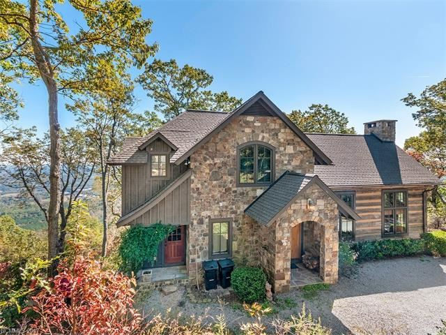 Photo for 1616 White Oak Mountain Road, Columbus, NC 28722 (MLS # 3335556)