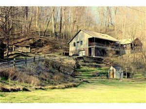 Photo of 7180 Meadow Fork Road, Hot Springs, NC 28743 (MLS # 3207557)