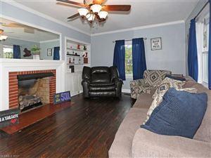 Tiny photo for 84 Blalock Street, Canton, NC 28716 (MLS # 3319560)