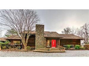 Photo of 144 Sierra Drive, Hendersonville, NC 28739 (MLS # 3342560)