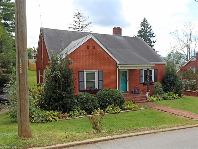 Photo for 84 Blalock Street, Canton, NC 28716 (MLS # 3319560)