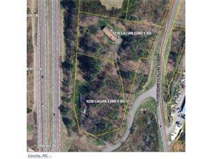 Photo of 1236 & 1238 Calvin Edney Road, Mars Hill, NC 28754 (MLS # 3347565)
