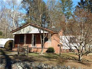 Photo of 2303 E Morningside Drive, Hendersonville, NC 28791 (MLS # 3351569)