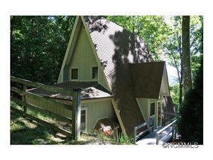 Photo of 396 Chestnut Branch Road, Bakersville, NC 28705 (MLS # NCM594574)