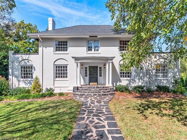 Photo for 353 Midland Drive, Asheville, NC 28804 (MLS # 3324575)
