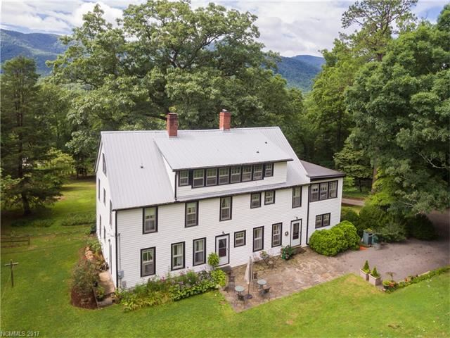 Photo for 1186 Old Hwy 70 Highway W, Black Mountain, NC 28711 (MLS # 3315579)