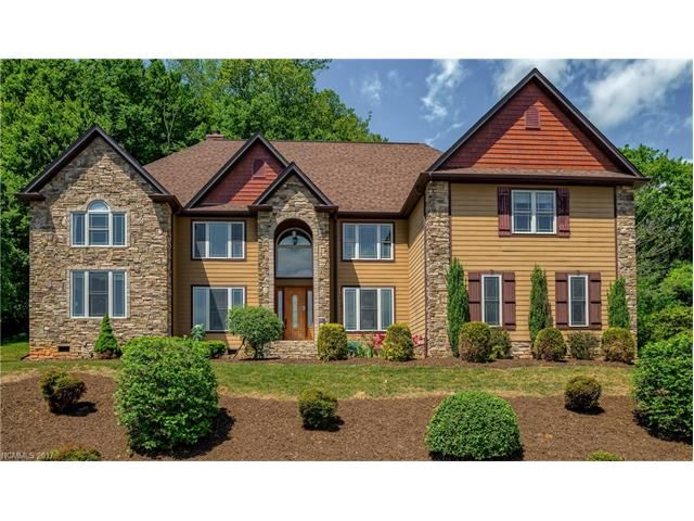 Photo for 36 Carrolls Place Court, Mills River, NC 28759 (MLS # 3251592)