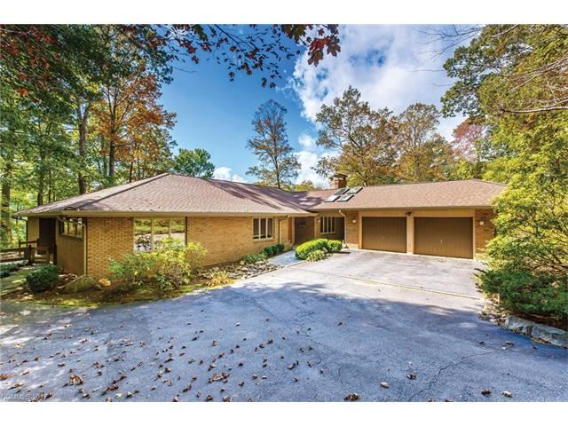 Photo for 2978 West Club Boulevard, Lake Toxaway, NC 28747 (MLS # 3327593)