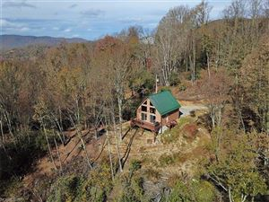 Photo of 137 Green Mountain Road, Maggie Valley, NC 28751 (MLS # 3335594)