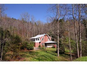Tiny photo for 439 Wolf Pen Cove Road, Brevard, NC 28712 (MLS # 3281612)