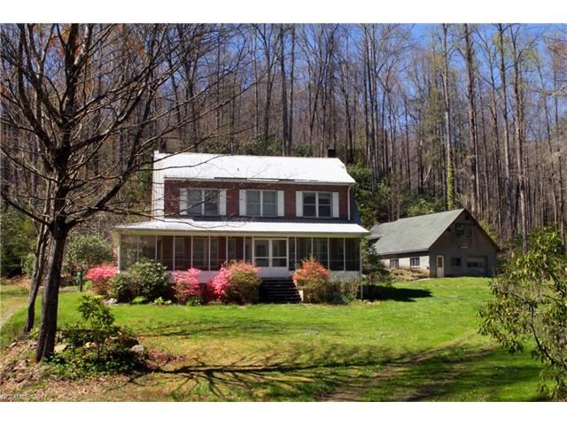 Photo for 439 Wolf Pen Cove Road, Brevard, NC 28712 (MLS # 3281612)
