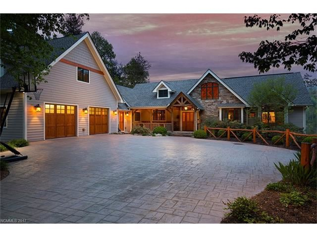 Photo for 514 Eagle Lake Drive, Brevard, NC 28712 (MLS # 3346617)