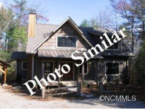 Photo of G-9 Mills Lane, Sapphire, NC 28774 (MLS # NCM513620)