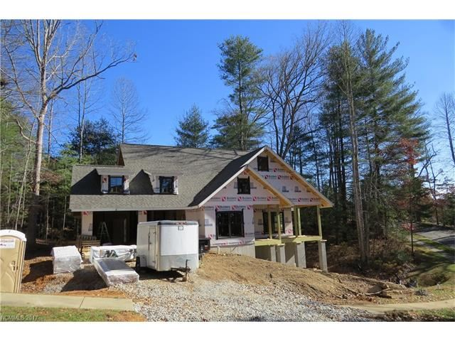 Photo for 726 Camp Sapphire Road #V26, Brevard, NC 28712 (MLS # 3340622)