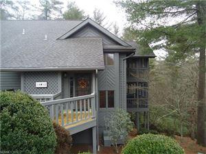 Photo of 112 River Park Villas Drive #112, Sapphire, NC 28774 (MLS # 3258628)