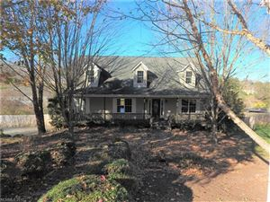 Photo of 36 N WILLOW BROOK Drive, Asheville, NC 28806 (MLS # 3340635)