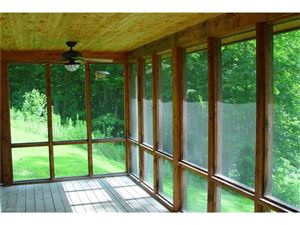 Tiny photo for 1300 Indian Camp Creek Road, Hot Springs, NC 28743 (MLS # 3273636)