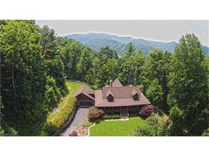Tiny photo for 416 Granger Mountain Road, Hot Springs, NC 28743 (MLS # 3206637)