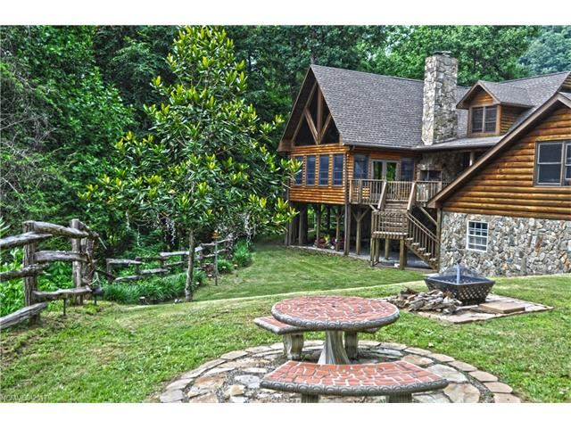 Photo for 416 Granger Mountain Road, Hot Springs, NC 28743 (MLS # 3206637)