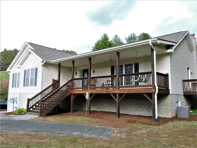 Photo for 2057 Long Branch Road, Marshall, NC 28753 (MLS # 3333640)