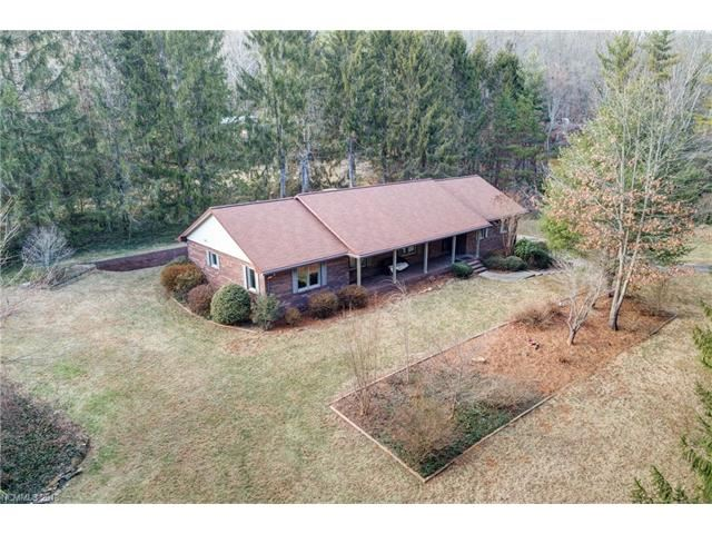 Photo for 35 Sunnycrest Drive, Asheville, NC 28805 (MLS # 3349645)
