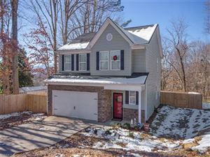 Photo of 526 East Street, Candler, NC 28715 (MLS # 3345647)