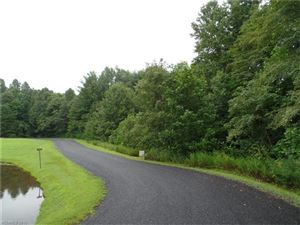 Photo of TBD Lot 818 Green Fields Circle #Lot 818, Brevard, NC 28712 (MLS # 3212649)