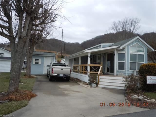 Photo for 79 Strollers Lane #44, Waynesville, NC 28785 (MLS # 3350654)