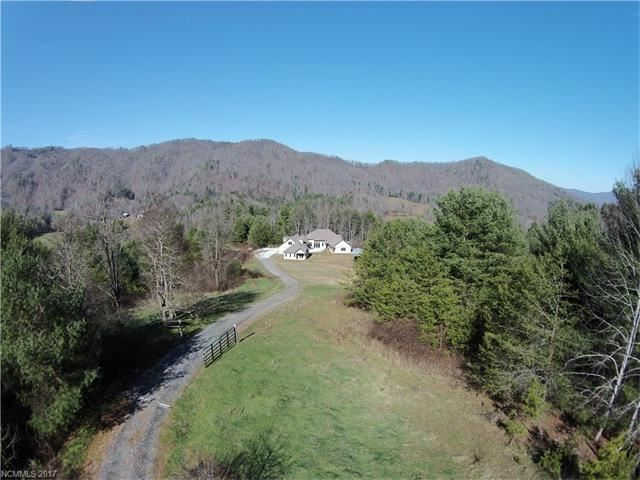 Photo for 2016 Upper Paw Paw Road, Marshall, NC 28753 (MLS # 3336657)