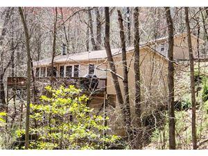 Photo of 282 Friar Tuck Lane, Maggie Valley, NC 28751 (MLS # 3259659)