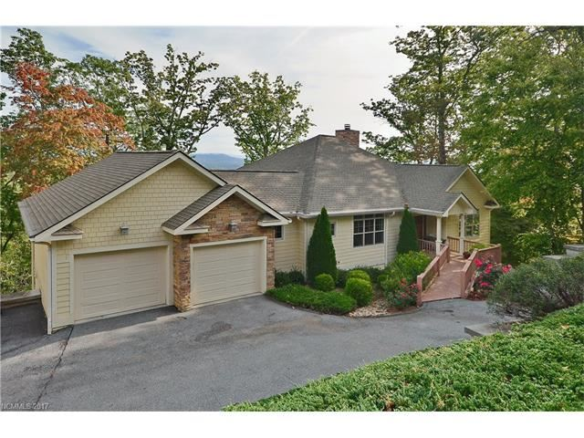 Photo for 28 Bent Grass Court, Mills River, NC 28759 (MLS # 3323659)