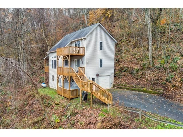 Photo for 76 Bridle Drive, Maggie Valley, NC 28751 (MLS # 3338662)