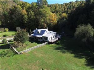 Photo of 500 Mountain View Road, Hot Springs, NC 28743 (MLS # 3348668)