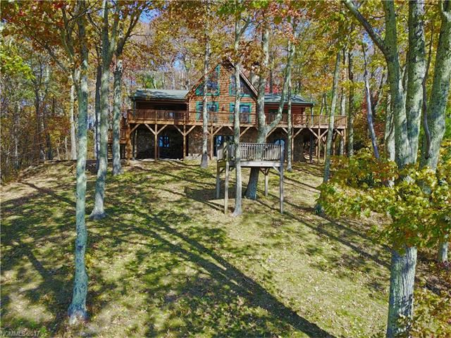Photo for 157 Redbud Lane, Clyde, NC 28721 (MLS # 3331673)