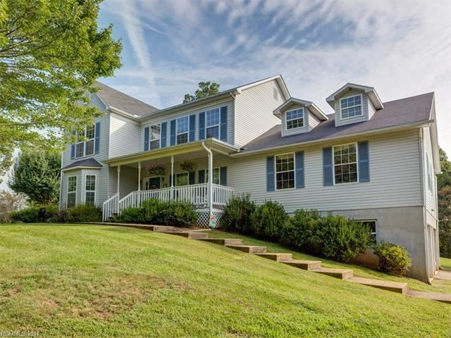Photo for 65 & 63 Willow Drive, Mars Hill, NC 28754 (MLS # 3314680)