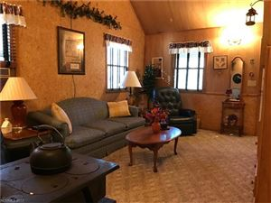 Tiny photo for 61 Tranquil Ridge, Whittier, NC 28789 (MLS # 3337682)