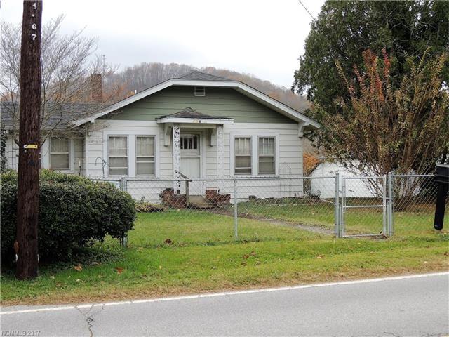 Photo for 328 Bee Tree Road, Swannanoa, NC 28778 (MLS # 3342684)