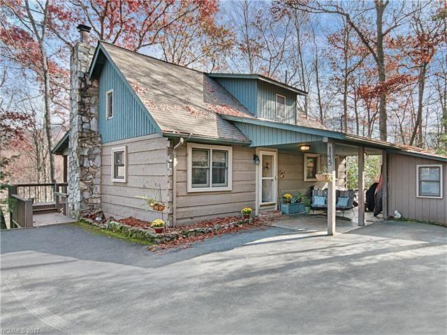 Photo for 145 Fork Mountain Lane, Canton, NC 28716 (MLS # 3339704)