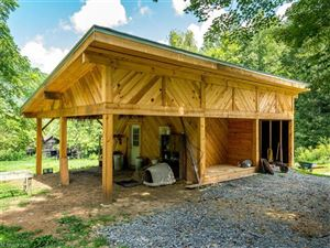 Tiny photo for 310 Ras Grooms Road, Marshall, NC 28753 (MLS # 3346706)