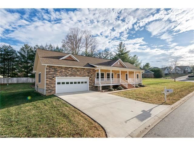 Photo for 24 Amaretto Drive, Candler, NC 28715 (MLS # 3346708)