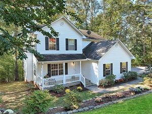 Photo of 62 Red Maple Drive #26, Weaverville, NC 28787 (MLS # 3326711)