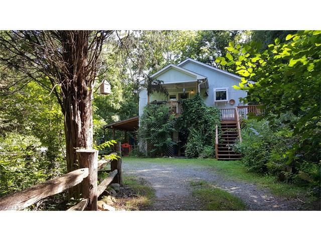 Photo for 1356 river Road #4, Hot Springs, NC 28743 (MLS # 3315711)