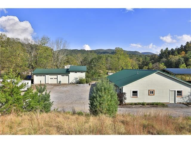Photo for 334 Bethany Church Road, Fairview, NC 28730 (MLS # 3343712)