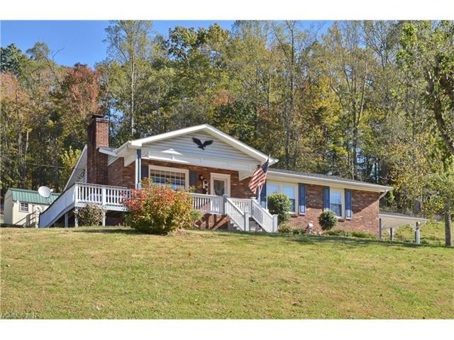 Photo for 201 Morgan Branch Road, Leicester, NC 28748 (MLS # 3334715)