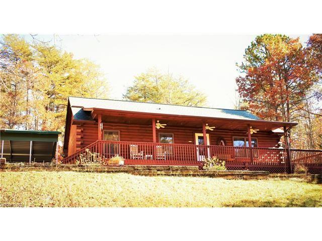 Photo for 459 Sweetbriar Road S #23, Lake Lure, NC 28746 (MLS # 3337715)