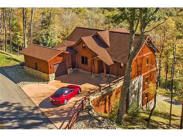 Photo for 161 Mountainside Trail #17, Mars Hill, NC 28754 (MLS # 3338716)