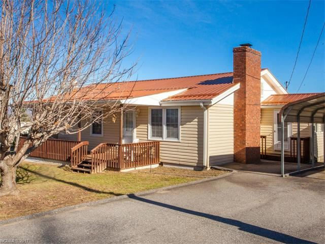 Photo for 414 + 445 Collins Road, Marshall, NC 28753 (MLS # 3341716)