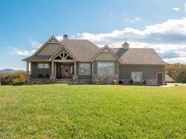 Photo for 193 Youngs Cove Road, Candler, NC 28715 (MLS # 3336726)