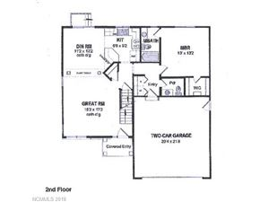 Tiny photo for 1452 Old Spartanburg Road, Hendersonville, NC 28792 (MLS # 3348730)