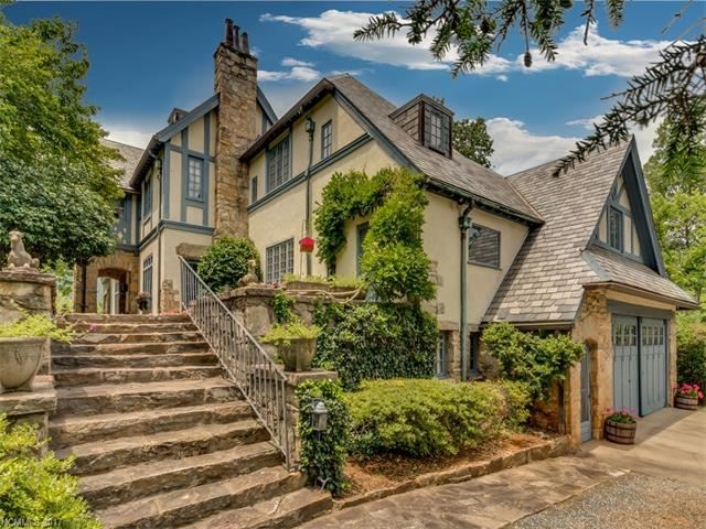 Photo for 80 Country Club Road, Tryon, NC 28782 (MLS # 3299730)